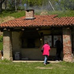 Il forno restaurato (2011)