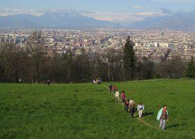 Una passeggiata in collina con Pro Natura