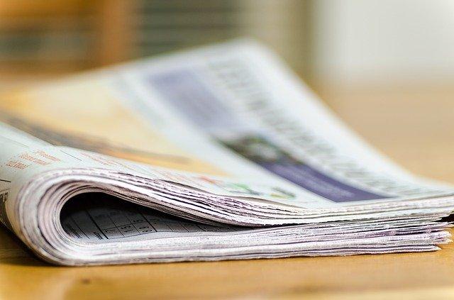L'archivio delle notizie